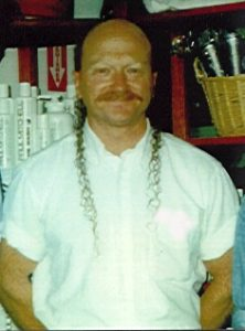 Ken Newby